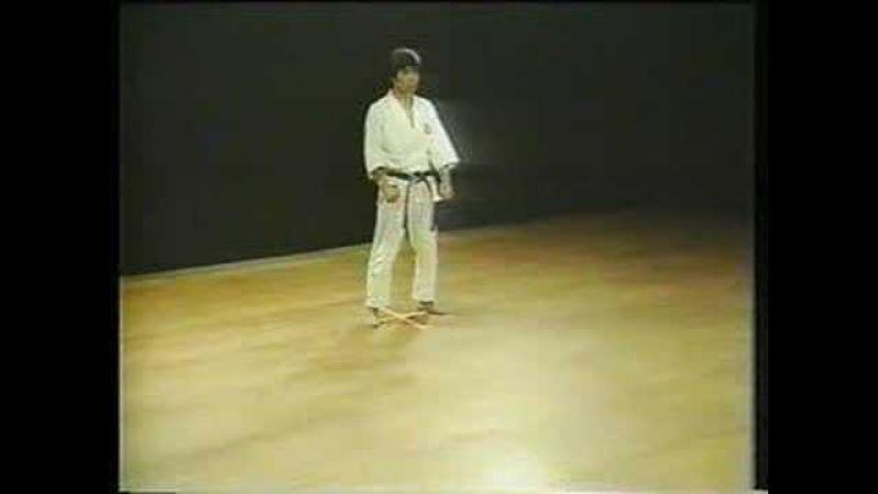 Heian Godan Shotokan Karate