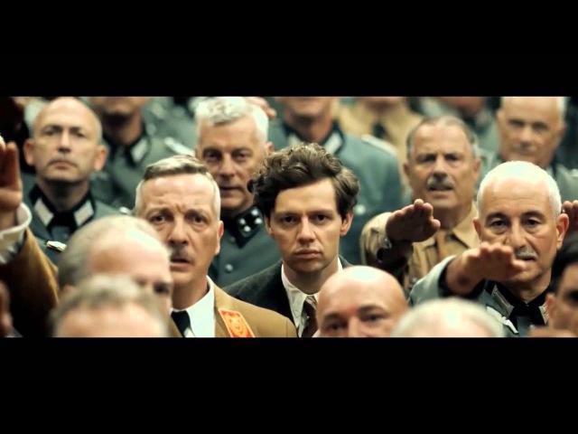 Взорвать Гитлера - Русский Трейлер 2016 ( кино трейлер ужасы боевик драма мелодрама детектив вестерн детский мультфильм история триллер фантастика фэнтези мистика новый приключения hd Film Thriller Horror Action Drama Romance West