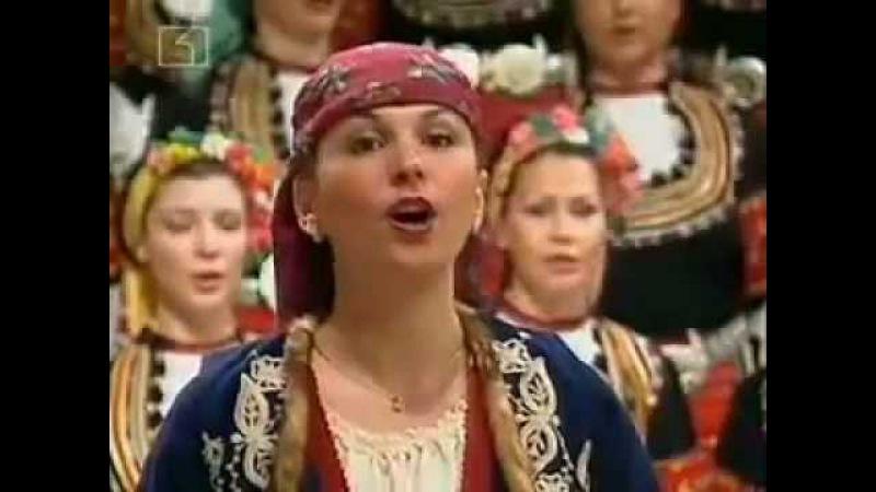 ANGELIC SINGING of Bulgaria Malka Moma Neli Andreeva Philip Kutev Choir