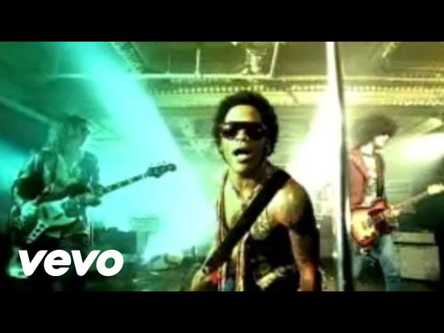 Lenny Kravitz Fly Away Official Video