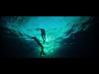 SG Lewis - Warm (Point Break, На гребне волны, 2015)
