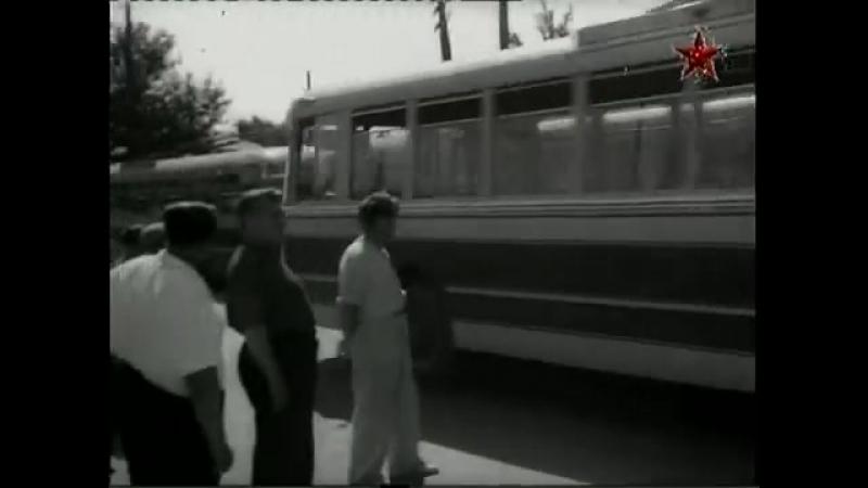 ТБУ-1 троллейбус