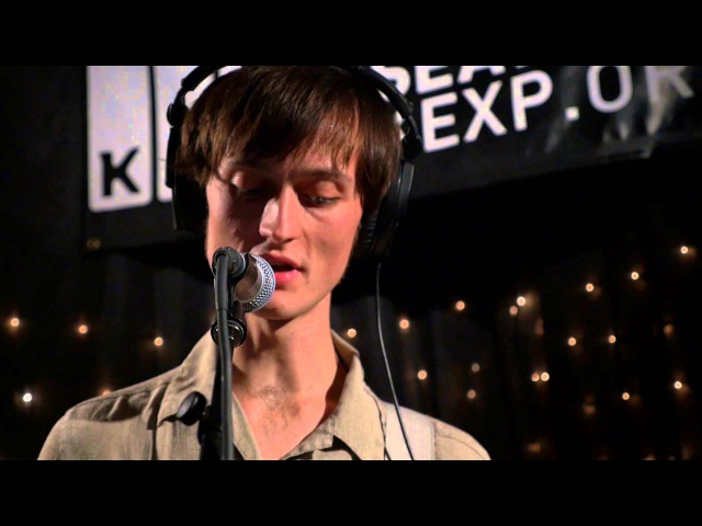 Ought Full Performance Live on KEXP