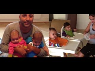 премьера клипа Arash - Ba Man Soot Bezan (Official Video)