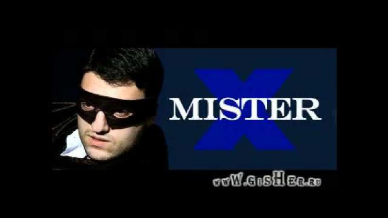 Mister X -[2002]- Qo Achqere - Adagio