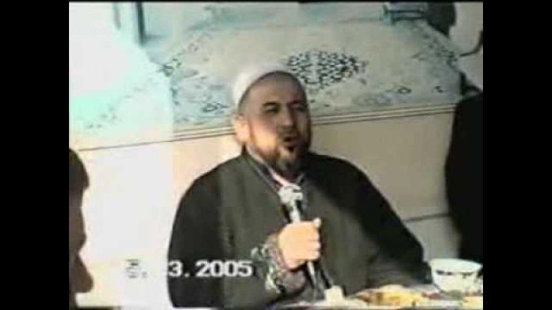 UZBEK IMAM OF QO'QAND Ulug'bek Qori 1 5 www uzkino com