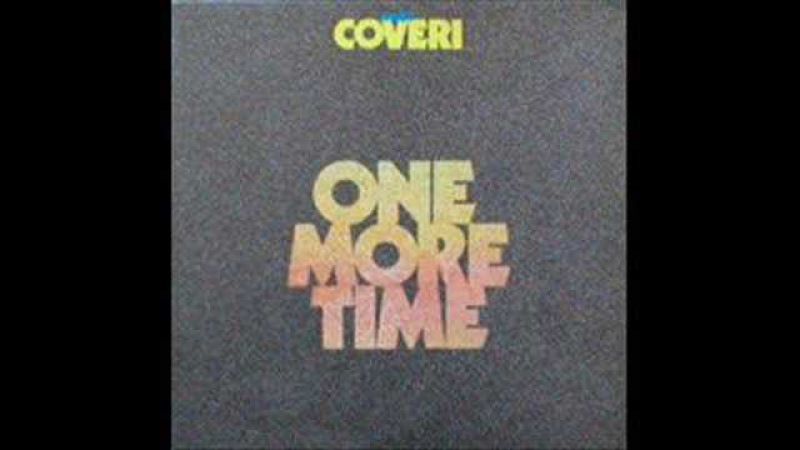 MAX COVERI One More Time best audio смотреть онлайн без регистрации