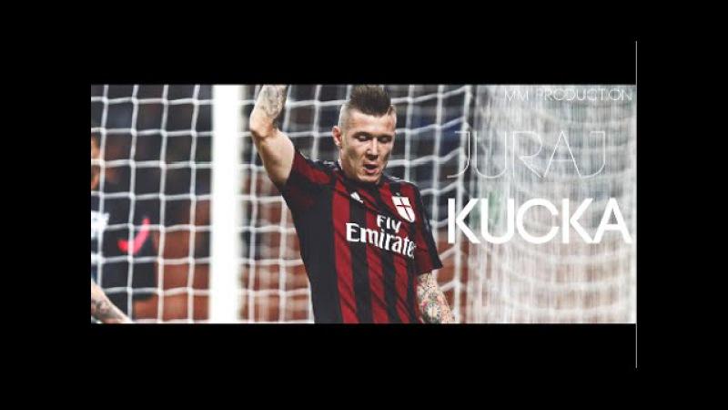 Juraj Kucka ► Nutmeg s King   Ultimate Goals Skills -2016 HD