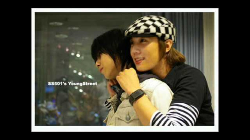 Spesial for park jung min