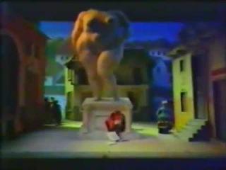 LA FILLE DU REGIMENT - GAETANO DONIZETTI - 1996