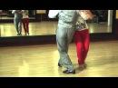 Beginner Argentine Tango Class Notes Figures