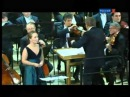 Julia Lezhneva sings Voi che sapete, Le Nozze di Figaro, Cherubino