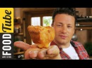 How To Make Yorkshire Puddings | Jamie Oliver