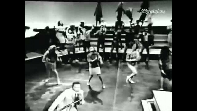 Little Richard Whole Lotta Shakin' Goin' On Shindig! 1964