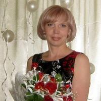 Надежда Тимошенко
