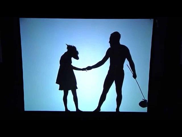 NYU Skirball Dance Speaks Heidi Latsky Dance Pilobolus Talks at Google