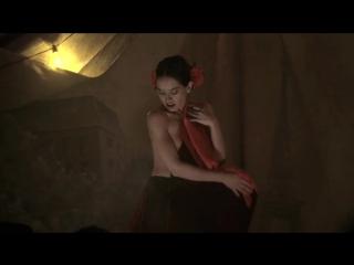 Carla Gallo, Clea Duvall, Cynthia Ettinger, Valeria Hernandez Nude - Carnivale - S01 E11 (2003) Watch Online
