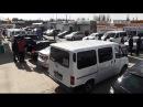 Кримчани масово продають машини на материку <РадіоСвобода>