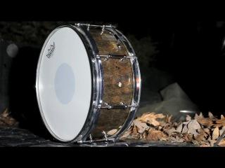 Snare Drum Build