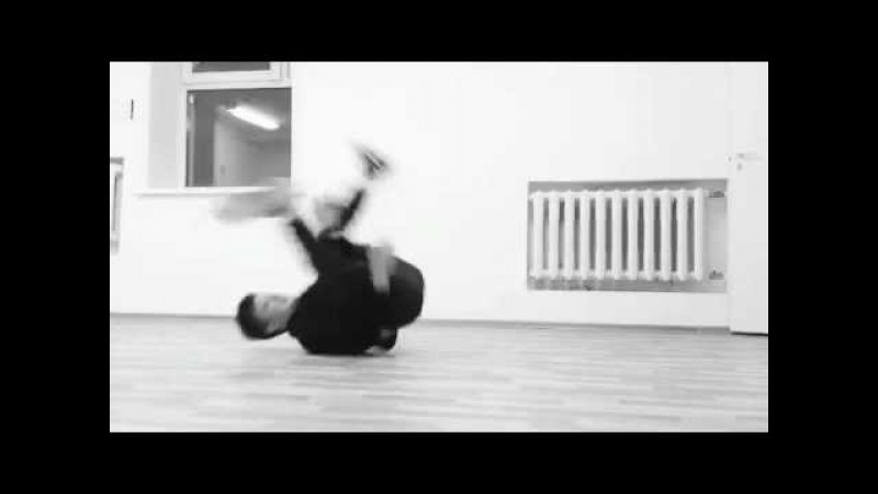 Tap mills variation slow bboy Less