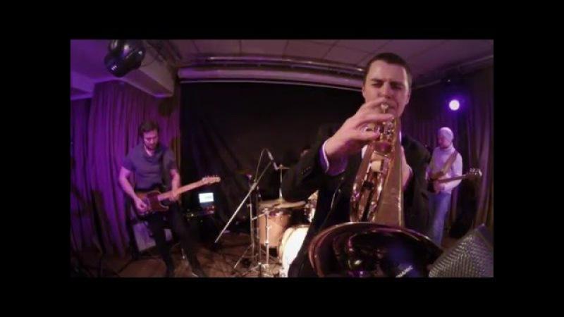 4 А Й К А Ch J K 2016 live from Jazzter 25 02 2016