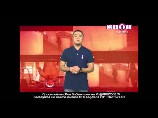 KZSOUNDBATTLE II Жекпе Жек  BALLER HIP HOP CHART