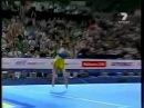 Diego Hypolito FX Melbourne 2005 world championships