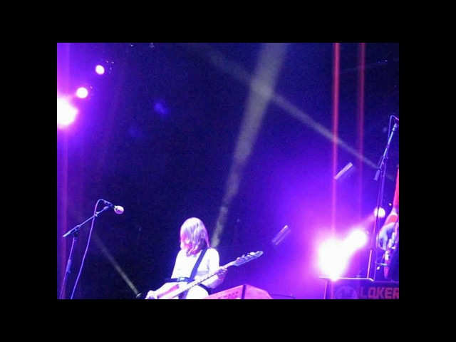Sonic Youth - Trilogy live HD (2008)