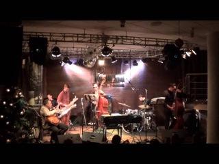 KaifuLLin Jazz 19 01 2016   Chasin' The Coltrane