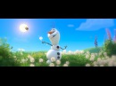 FROZEN | In Summer - Sing-a-long with Olaf | Official Disney UK