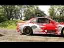 Team Redmist British Drift Championship 2016 Round 2 Driftland