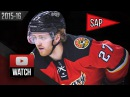 Dougie Hamilton's All Goals From the 2015 2016 NHL Season 12 Goals HD