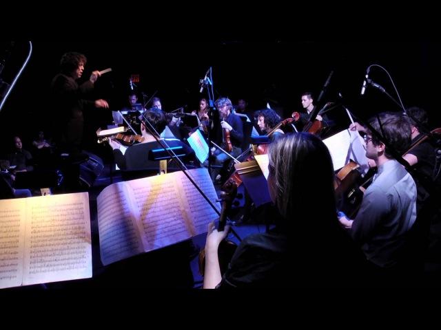 ACME In Concert Steve Reich's Complete String Quartets NPR MUSIC LIVE