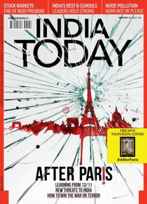 India Today - November 30, 2015