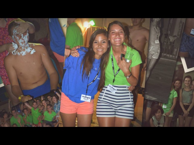 Inlingua Teen Camp 2016