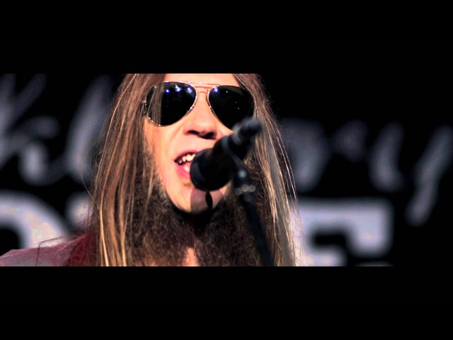 Blackberry Smoke Shakin' Hands With The Holy Ghost Official Video