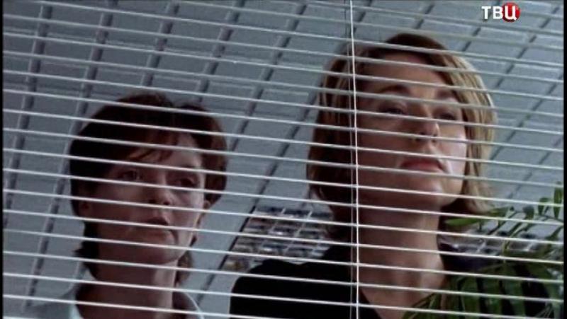 Инспектор Линли расследует 2003 2 сезон 7 я серия СТРАХ И ТРЕПЕТ