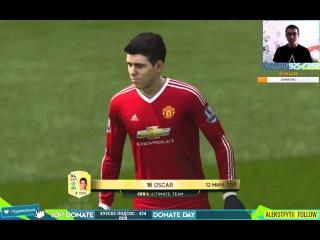 FIFA 16 - Oscar - Best goal