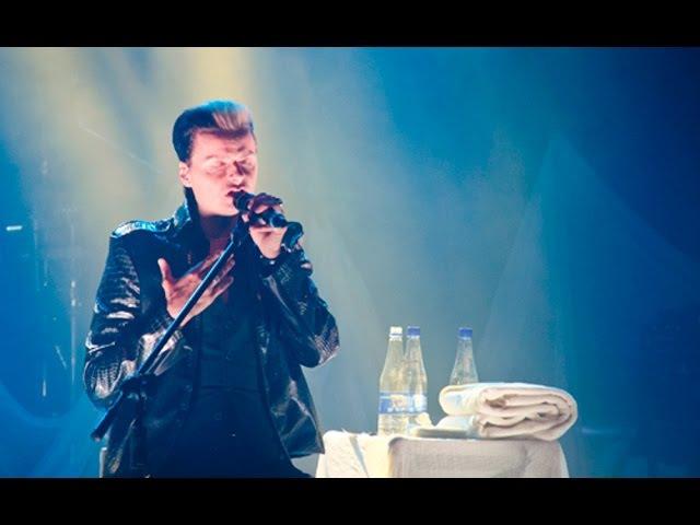 Lacrimosa - Der Kelch Der Hoffnung - 17.12.2015