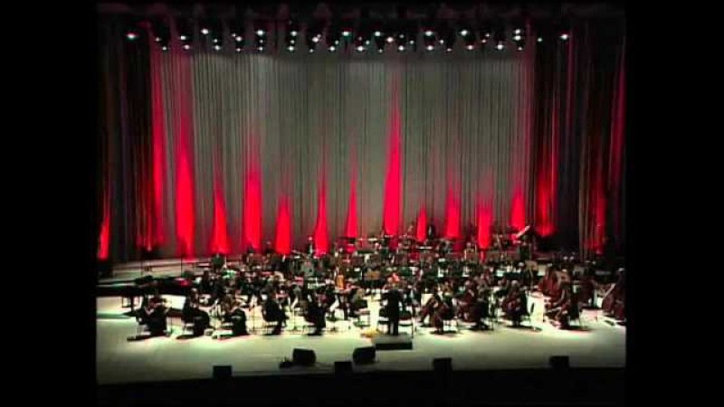 G.Verdi,Prelude La Traviata,Dirigent A.Beryn