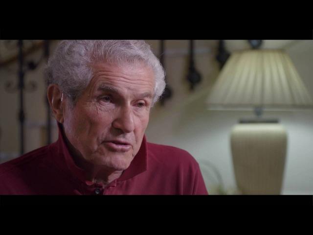 2016 Cannes Film Festival Claude Lelouch's Interview