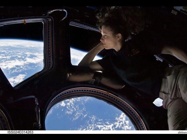МКС полгода на Орбите vrc gjkujlf yf jh bnt