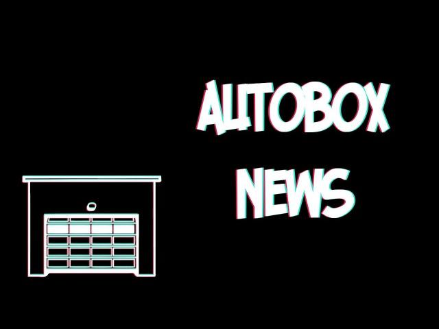 AutoBox News 6 июня 12 июня Изменения Uber новый Уаз и Elantra а так же обновленный Bumblebee