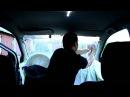 Как клеить полосу Tunir на лобовое стекло инструкция с салона