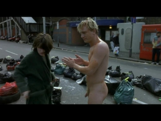 Daniel craig the james bond _in_some_voices great frontal scene