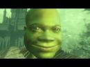 Dark Souls 3 Shrek Defends His Swamp