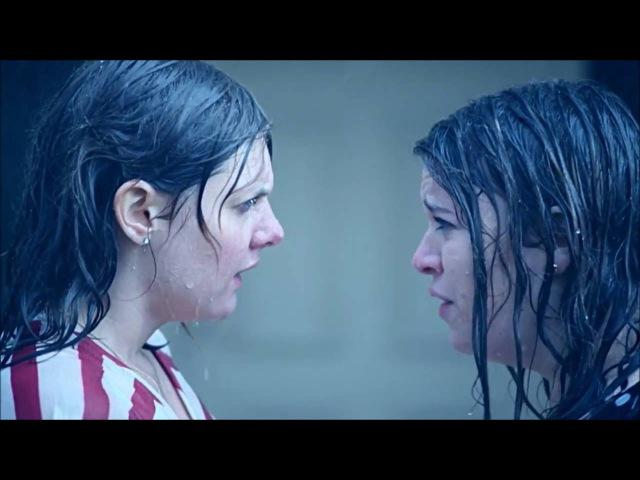 ЛЕСБИ СЦЕНА В КИНО 2 True Lesbian Short Film lesbian in movies