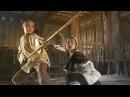 Маленький дракон Вонг Фей-Хун заступился за тётю | Little Dragon Wong Fei-Hong He defended his aunt