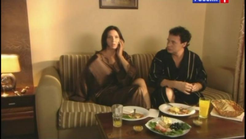 Пончик Люся 13 серия из 21 2011