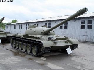 "ЛБЗ-СТ-10, ""Универсальный боец"", танк Объект 140. ""Universal soldier"", the tank Object 140"